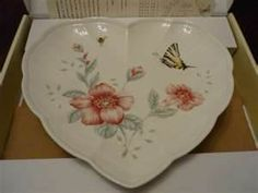 butterfly meadow dishes - Bing Images