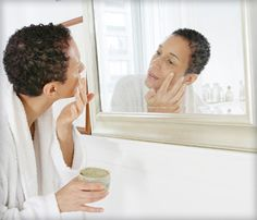 Menopause and Dry Skin: The Hormone Connection via @WebMD #women #health #babyboomers