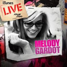 Live from SoHo is a live EP by jazz singer-songwriter Melody Gardot. Description from tehparadox.com. I searched for this on bing.com/images