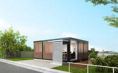 コンテナハウスを住居として利用するならオススメはこちら! | プレハブ情報