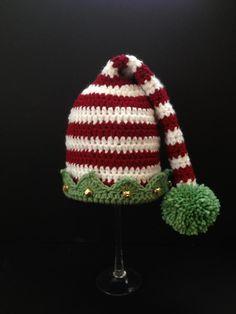 Jingle Bell hat