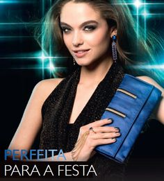 Eletric by Oriflame