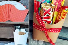 Something on the Side - French Fry Boxes for 66% Off! pickyourplum.com #frenchfryboxes