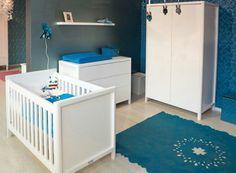 Erkek bebek odası