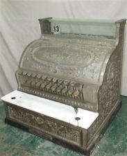 NCR 1923 National Cash Register Vintage Country by TheOldGrainery ...