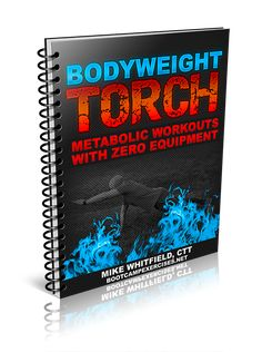 http://bodyweighttorch.com/ is a free bodyweight exercises guide.  Get this amazing bodyweight workout routine for free from bodyweight and boot camp workouts expert Mike Whitfield.