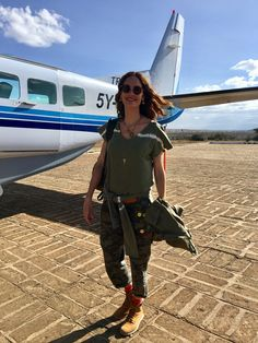 En Kenya