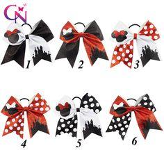 "$31.11 (Buy here: https://alitems.com/g/1e8d114494ebda23ff8b16525dc3e8/?i=5&ulp=https%3A%2F%2Fwww.aliexpress.com%2Fitem%2F12-Pcs-lot-7-Girls-Glitter-Minnie-Mouse-Cheer-Bow-With-Elastic-Hair-Band-Children-Kids%2F32770908382.html ) 12 Pcs/lot 7"" Girls Glitter Minnie Mouse Cheer Bow With Elastic Hair Band Children Kids Large Dots Ribbon Hair Accessories for just $31.11"