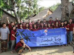 Care Goes To Lombok - Gili Trawangan