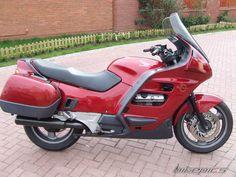 View shaagar's photo of a 1993 Honda ST 1100 / Pan European. Uploaded on Photo number Motor Car, Motorbikes, Touring, Motors, Honda, Motorcycles, Boat, Dinghy, Car