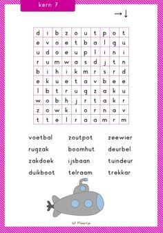 Preschool Worksheets, Spelling, Charlotte, Learning, Words, Pirates, Studying, Teaching, Preschool Printables