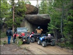 Atv Riding, Trail Riding, Tennessee State Parks, Kanab Utah, Best Atv, Track Pictures, Horse Farms, Life Is An Adventure, Go Outside