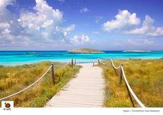 Formentera ( Islas Baleares )