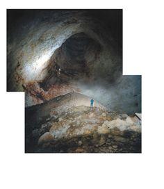 Santa Lucia Cave, Apulia