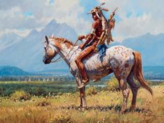 The Guardian - Painting by Martin Grelle  | http://warriornation.ning.com/group/wallpaper-world/page/paintings-by-martin-grelle
