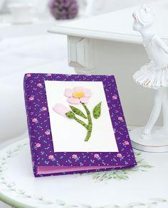 Unisexual flower diagram craft