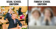 14Reasons Why You'll Want toEnroll Your Kid inaFinnish School