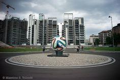 "Image info: ""City Sickness - 239"" Milano, Italy, June 2014 © Massimo S. Volonté"