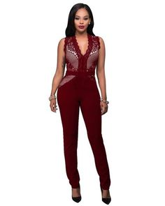 5c0fa536f312 46 Best Things to wear Bodycon Jumpsuits Catsuits images