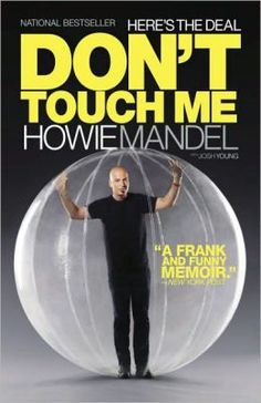 Excellent autobiography - humor, insight on OCD & ADHD, depth in sharing challenges. Easy read. Worth it!