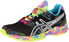 Just got these!!ASICS Women's GEL-Noosa Tri 8 Running Shoe ASICS - in love with these shoes