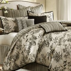 Redwood Comforter Bedding
