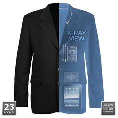 I think I need this - SeV Men's sportcoat