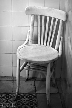 """Waiting in a corner"", by Ges Rules (Esther Antoranz)"