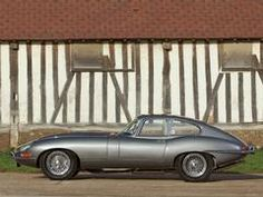 1963 Jaguar E-Type Series 1 3.8-Litre Fixed Head Coupé | Paris 2015 | RM AUCTIONS