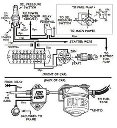 Automotive Alternator Wiring Diagram | Boat electronics | Pinterest on vw headlight wiring diagram, vw fuel gauge wiring diagram, vw wiper motor wiring diagram, vw fuel pump relay location, vw flasher relay wiring diagram, vw coil wiring diagram, vw generator wiring diagram, vw engine wiring diagram, vw voltage regulator wiring diagram,