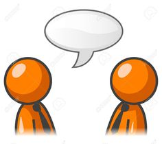 two people communicating clipart - Google Search