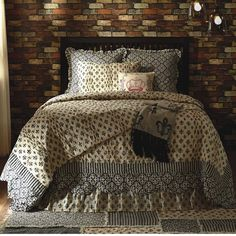 Elysee Oversized King Quilt 105x120