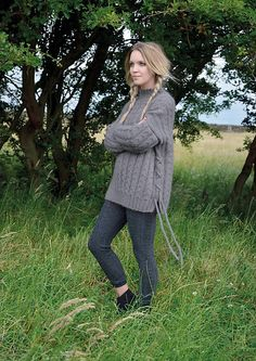 Ravelry: Firth pattern by Kim Hargreaves