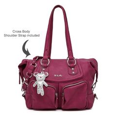 Il Tutto Lola Nappy Baby Bag in Raspberry Girl Diaper Bag, Diaper Bag Backpack, Nappy Bags, Wholesale Bags, Balenciaga City Bag, Bag Sale, Lol, Shoulder Bag, Ocean