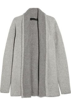 The Elder Statesman Oversized cashmere cardigan | NET-A-PORTER