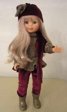 Tanya Learned Bambola Fashion Barbie No Scatolo Come Da Foto Ottime Condizioni