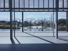 京都国立博物館-谷口吉生