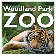 woodland park zoo, seattle.  Went here last fall with a 5 year old friend and had a blast.  Found out it is just a walk from the apartment