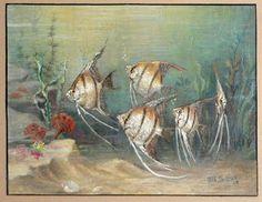 The Linosaurus: Jac. J Koeman and the Artis Zoo Aquarium
