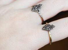 Heirloom Georgian Witche's Heart Engagement Ring bronze | Etsy Heart Jewelry, Heart Ring, Unique Jewelry, Heart Engagement Rings, The Imitation, Raw Diamond, Georgian, Precious Metals, Bronze