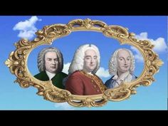 """The Baroque Period"" Music.  1:04.   (C1, Wk 14)"