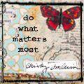 Christy Tomlinson!  I loove her art! <3