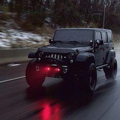 I need a Jeep Wrangler bad! Jeep Wranglers, Jeep Wrangler Rubicon, Black Jeep Wrangler Unlimited, Jeep Jk, Jeep Truck, M Bmw, Mercedes Benz G, Badass Jeep, Super Images