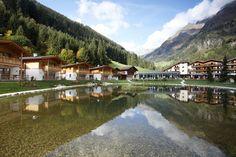 Familienzimmer in Südtirol buchen!