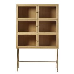 Display Case with Brass Metal Legs Karla Teen Furniture, Hallway Furniture, Small Furniture, Furniture Decor, Decorative Storage Boxes, Small Storage, Velvet Stool, Black Bookcase, Basin Unit