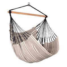 Hammock Swing Chair, Swinging Chair, Spreader Bar, Outdoor Furniture, Outdoor Decor, Bag Storage, Decoration, Soft Fabrics, Outdoor Gardens