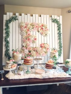 15 Trendy ideas for baby girl birthday 2 years 1st Birthday Party For Girls, First Birthday Themes, Baby Birthday, Birthday Party Decorations, Spring Birthday Party Ideas, 21st Birthday Ideas For Girls Turning 21, 21st Bday Ideas, Flower Birthday, Theme Parties