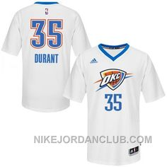 ... Kevin Durant Authentic White Jersey httpwww.nikejordanclub.comkevin- durant-oklahoma-city-thunder-35 ... d4fc50baa