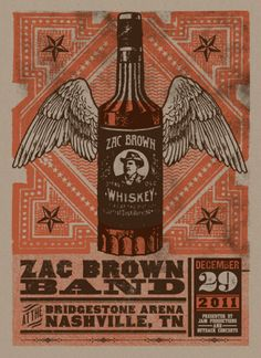 love this graphic and love me some ZBB