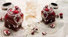 cranberry jam - wedding gift